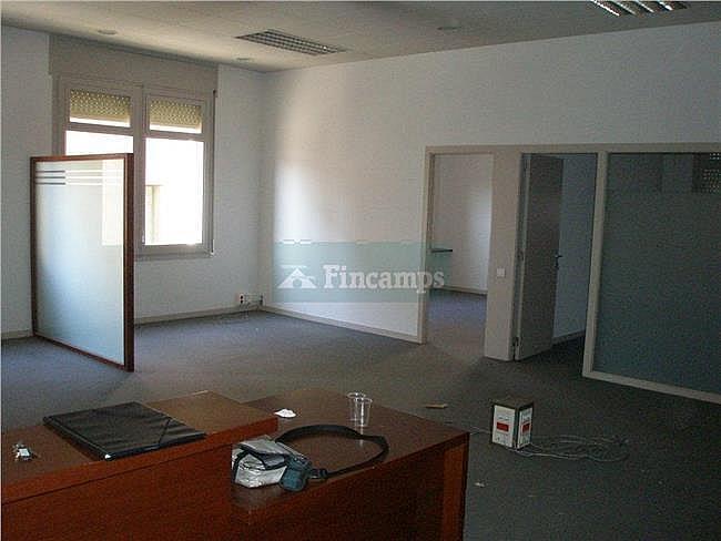 Oficina en alquiler en Centre en Sabadell - 317399372