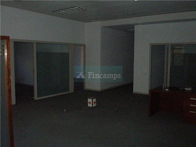 Oficina en alquiler en Centre en Sabadell - 317399375