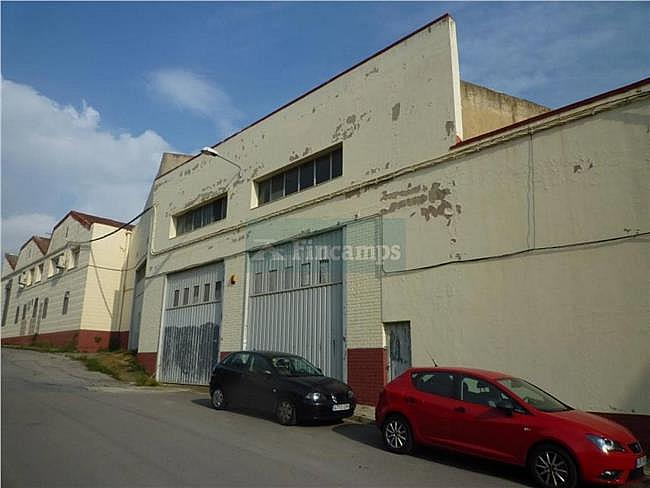 Nave industrial en alquiler en Viladecavalls - 317398508