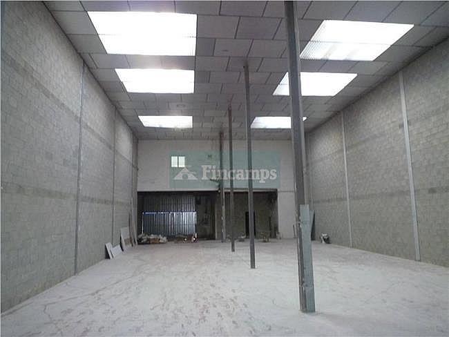 Nave industrial en alquiler en Viladecavalls - 317398514