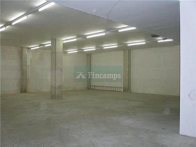 Local comercial en alquiler en Sant Cugat del Vallès - 317400686