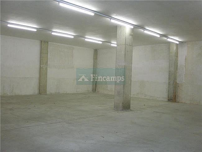 Local comercial en alquiler en Sant Cugat del Vallès - 317400689