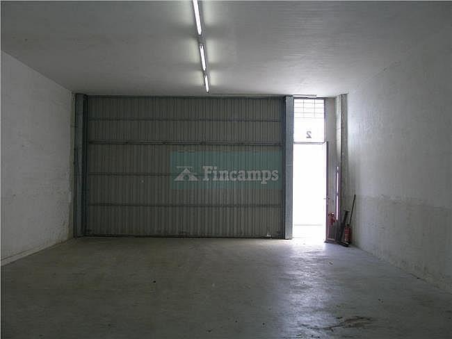 Local comercial en alquiler en Sant Cugat del Vallès - 317400692