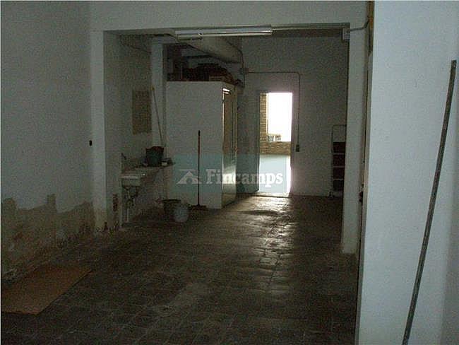 Local comercial en alquiler en Creu alta en Sabadell - 317399777