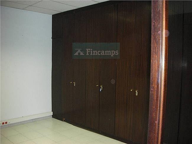 Oficina en alquiler en Centre en Sabadell - 317398904