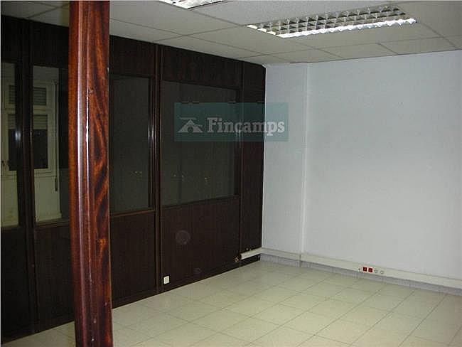 Oficina en alquiler en Centre en Sabadell - 317398907