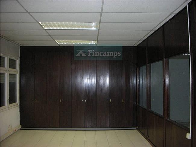 Oficina en alquiler en Centre en Sabadell - 317398910