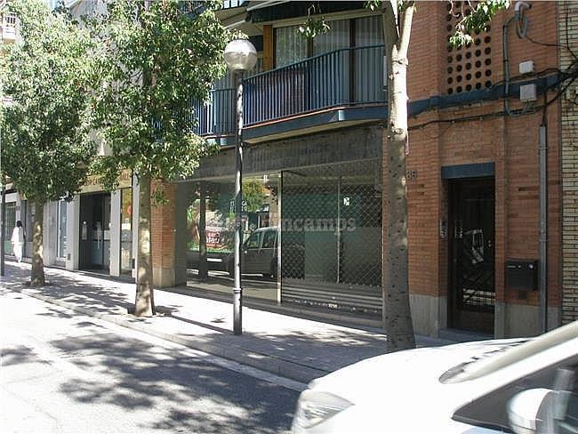 Local comercial en alquiler en Centre en Sabadell - 327035140