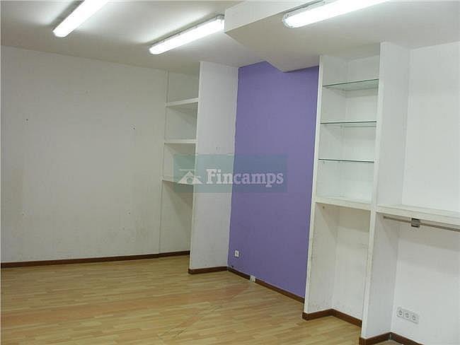Local comercial en alquiler en Centre en Sabadell - 327035149
