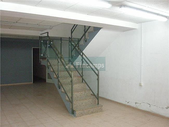 Local comercial en alquiler en Centre en Sabadell - 327035161