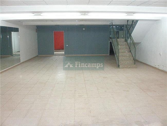 Local comercial en alquiler en Centre en Sabadell - 327035164