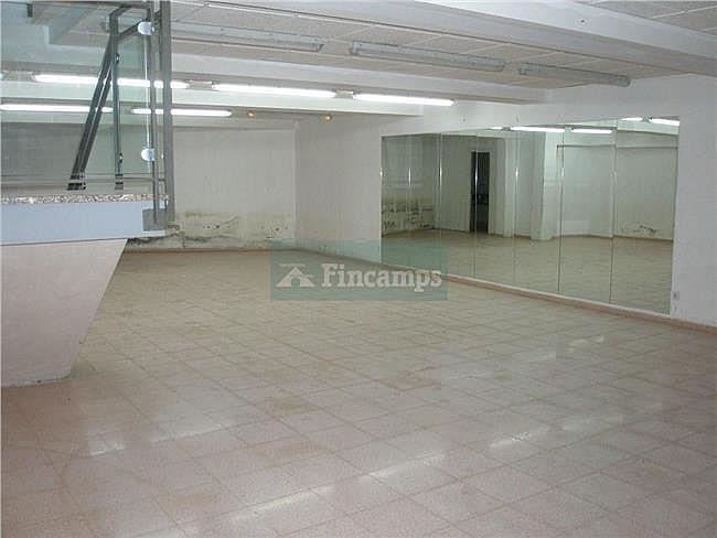 Local comercial en alquiler en Centre en Sabadell - 327035167