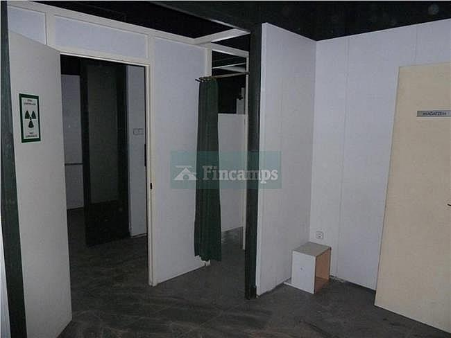 Local comercial en alquiler en Centre en Sabadell - 317400758