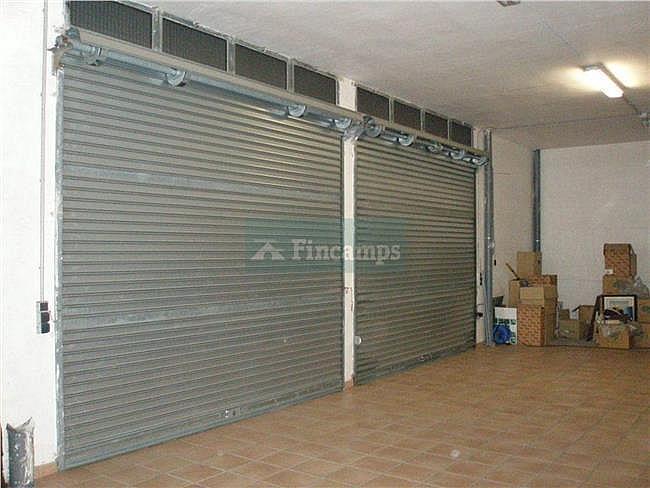 Local comercial en alquiler en Creu de barbera en Sabadell - 317400764