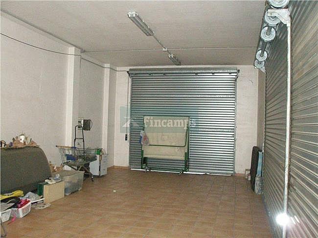 Local comercial en alquiler en Creu de barbera en Sabadell - 317400767