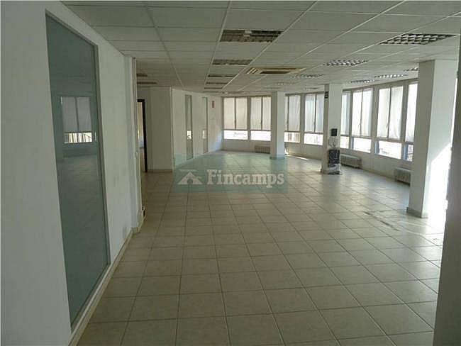 Oficina en alquiler en Centre en Sabadell - 304175546