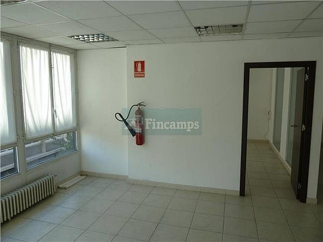 Oficina en alquiler en Centre en Sabadell - 304175552