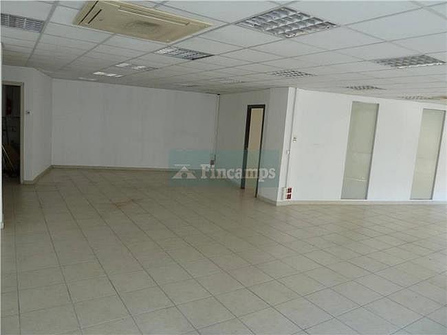 Oficina en alquiler en Centre en Sabadell - 304175555