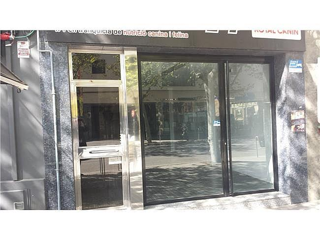 Local comercial en alquiler en Sabadell - 317400782
