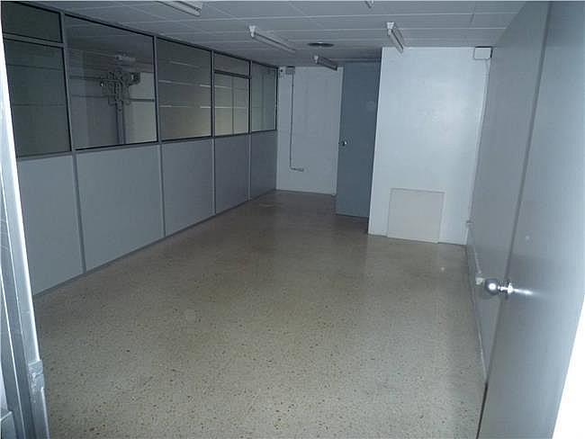 Local comercial en alquiler en Centre en Sabadell - 317400125