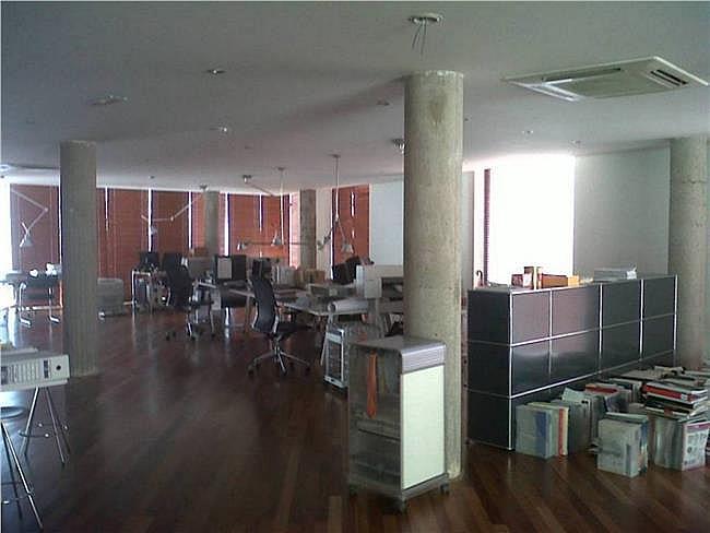 Oficina en alquiler en Centre en Sabadell - 317398886
