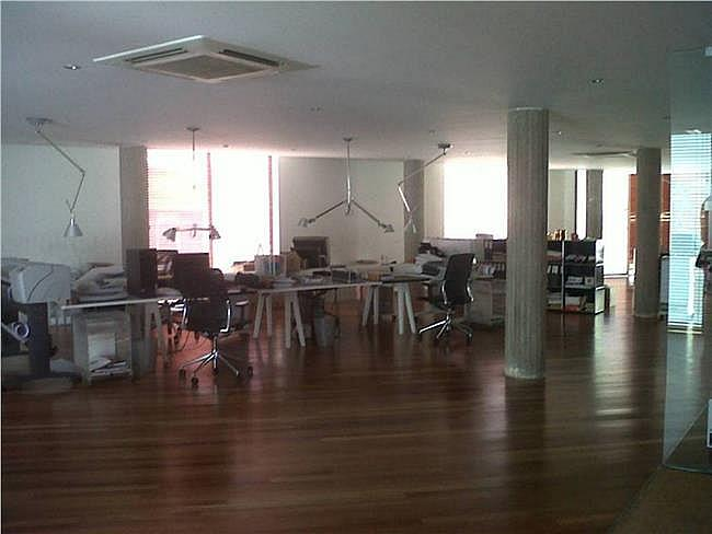 Oficina en alquiler en Centre en Sabadell - 317398889