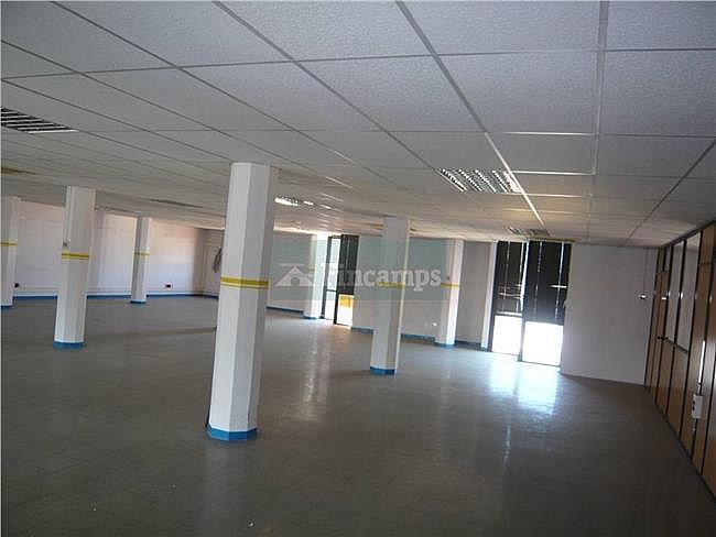 Oficina en alquiler en Centre en Sabadell - 317398844
