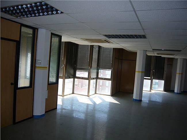 Oficina en alquiler en Centre en Sabadell - 317398850
