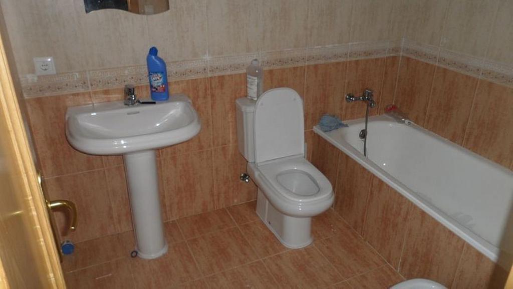 Piso en alquiler en Numancia de la Sagra - 358154446
