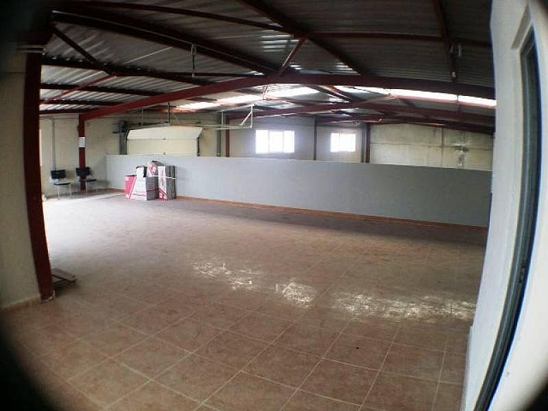 Foto - Nave industrial en alquiler en polígono Salinas de Poniente, Puerto de Santa María (El) - 250983240