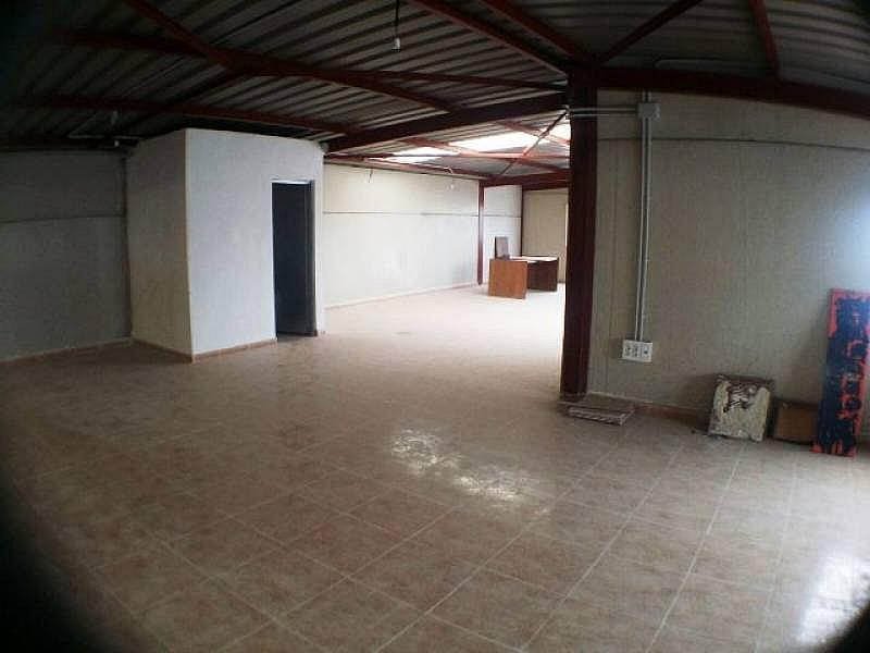 Foto - Nave industrial en alquiler en polígono Salinas de Poniente, Puerto de Santa María (El) - 250983243