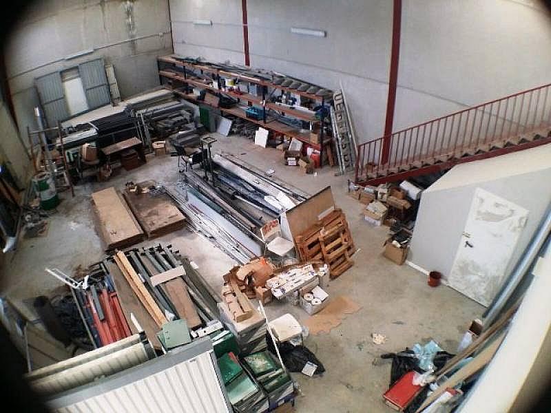 Foto - Nave industrial en alquiler en polígono Salinas de Poniente, Puerto de Santa María (El) - 250983249