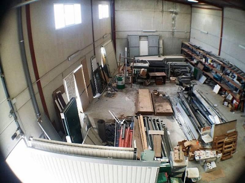 Foto - Nave industrial en alquiler en polígono Salinas de Poniente, Puerto de Santa María (El) - 250983252