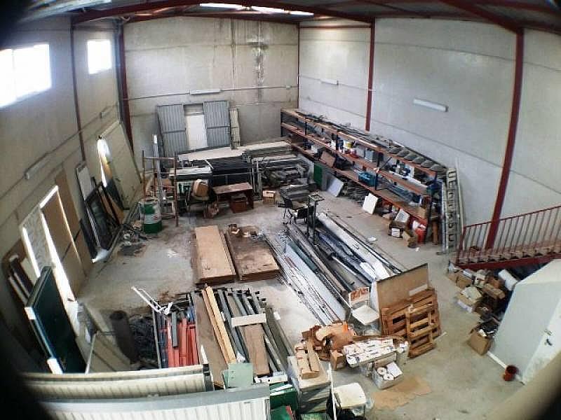 Foto - Nave industrial en alquiler en polígono Salinas de Poniente, Puerto de Santa María (El) - 250983255