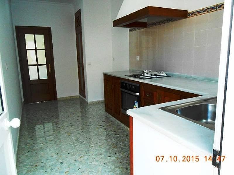 Foto - Chalet en alquiler en calle La Andreita, Puerto de Santa María (El) - 250988364