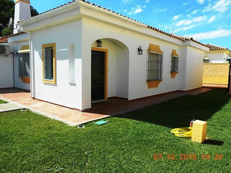 Foto - Chalet en alquiler en calle La Andreita, Puerto de Santa María (El) - 250988370