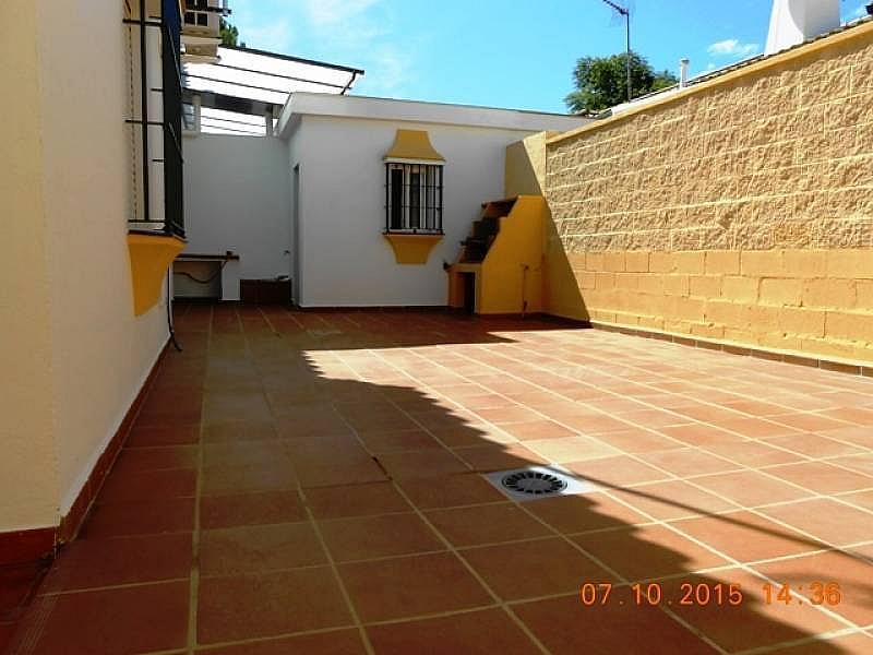 Foto - Chalet en alquiler en calle La Andreita, Puerto de Santa María (El) - 250988379