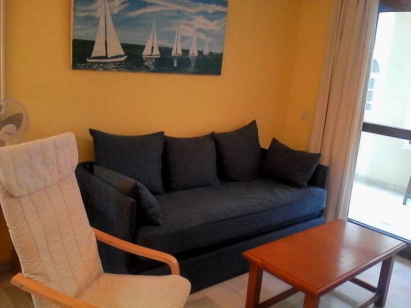 Foto - Apartamento en alquiler en calle Vistahermosa, Puerto de Santa María (El) - 250990380