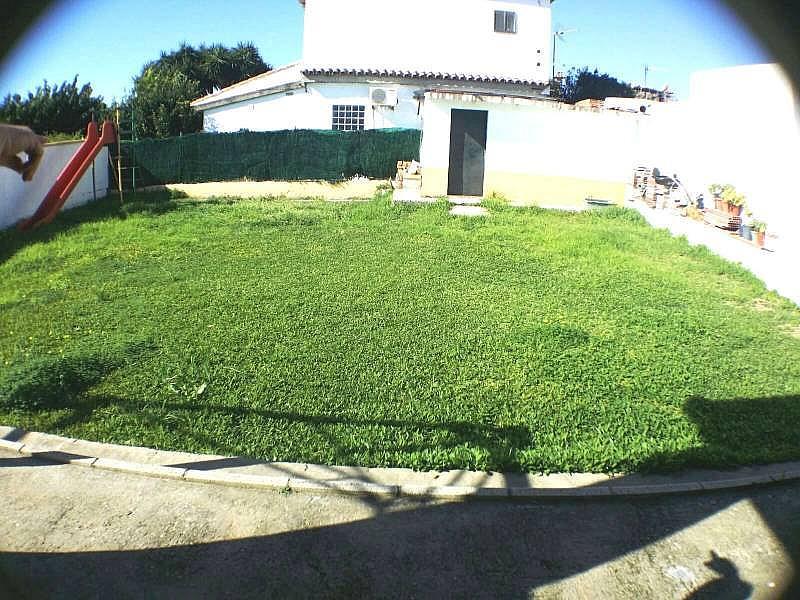 Foto - Chalet en alquiler en calle Hijuela del Tio Prieto, Puerto de Santa María (El) - 250992168