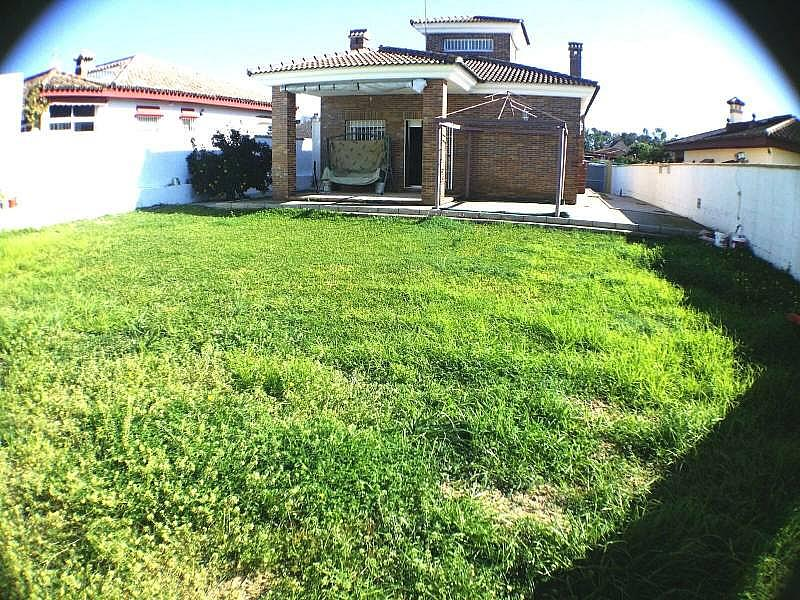 Foto - Chalet en alquiler en calle Hijuela del Tio Prieto, Puerto de Santa María (El) - 250992171