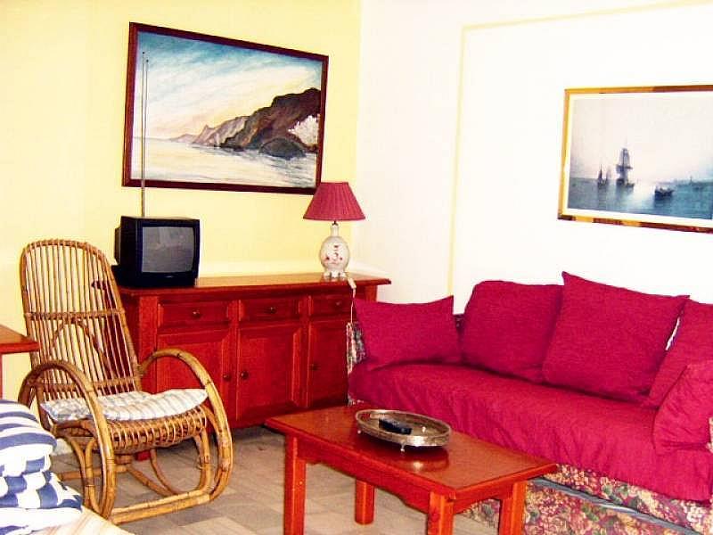 Foto - Apartamento en alquiler en calle Vistahermosa, Puerto de Santa María (El) - 281319434
