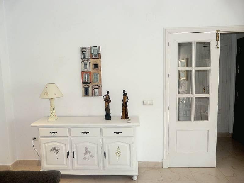 Foto - Casa pareada en alquiler en calle Fuentebravia, Puerto de Santa María (El) - 322864844