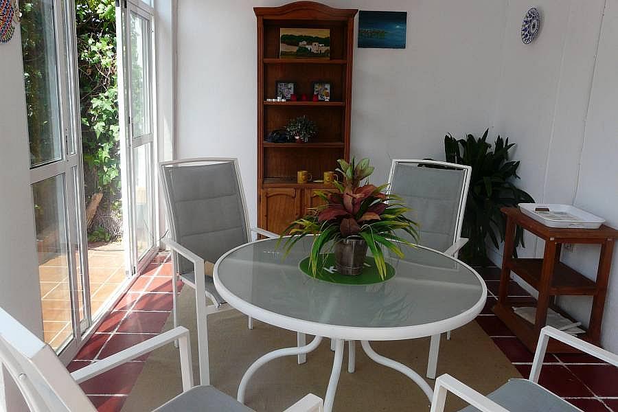 Foto - Casa pareada en alquiler en calle Fuentebravia, Puerto de Santa María (El) - 322864847