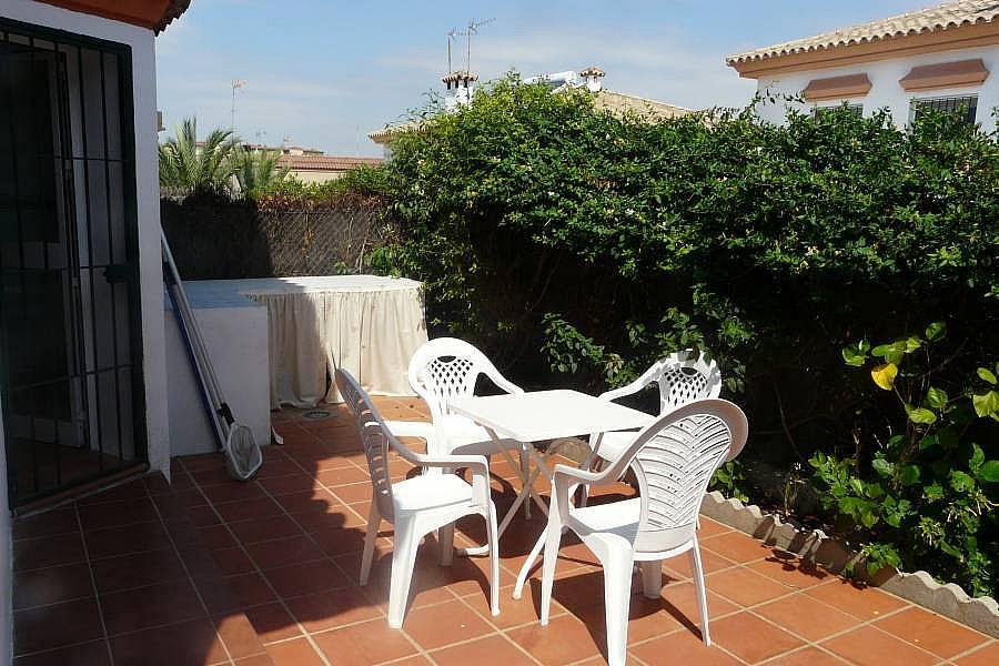 Foto - Casa pareada en alquiler en calle Fuentebravia, Puerto de Santa María (El) - 322864871