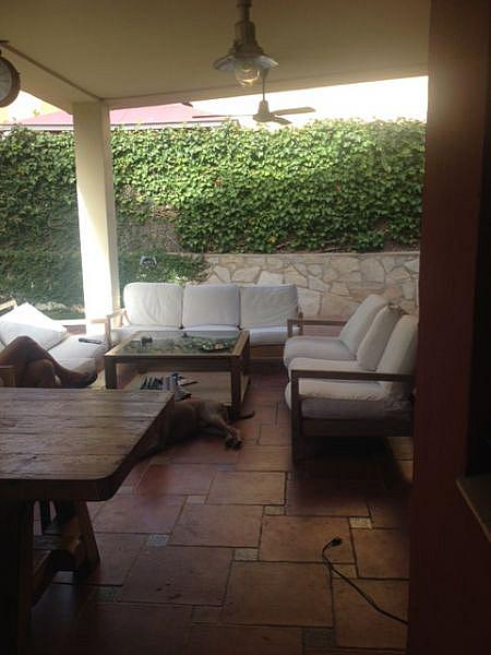 Foto - Chalet en alquiler en calle El Manantial, Puerto de Santa María (El) - 327287210