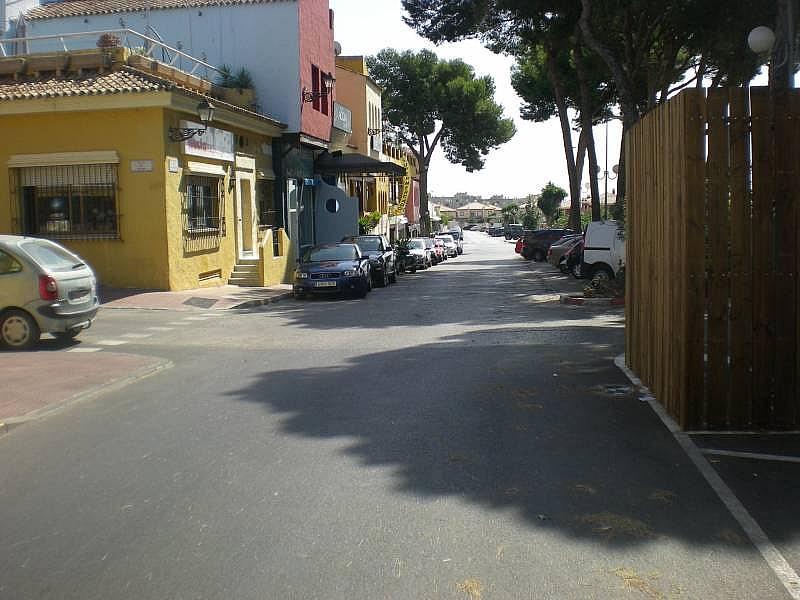 Foto - Local comercial en alquiler en calle Vistahermosa, Puerto de Santa María (El) - 327285311