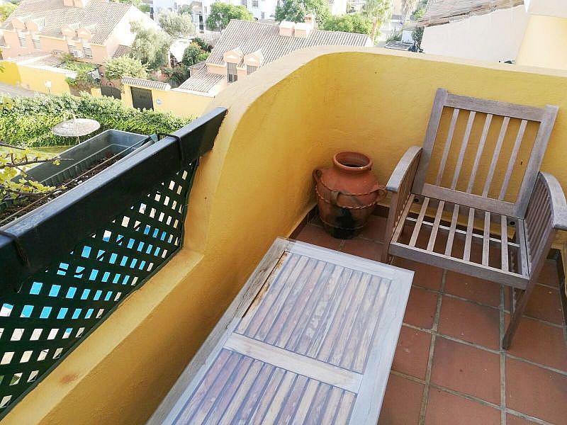 Foto - Dúplex en alquiler en calle El Aguila, Puerto de Santa María (El) - 330340659