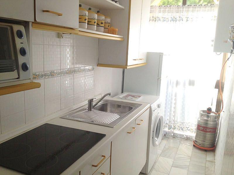Foto - Apartamento en alquiler en calle Fuentebravia, Puerto de Santa María (El) - 334316749
