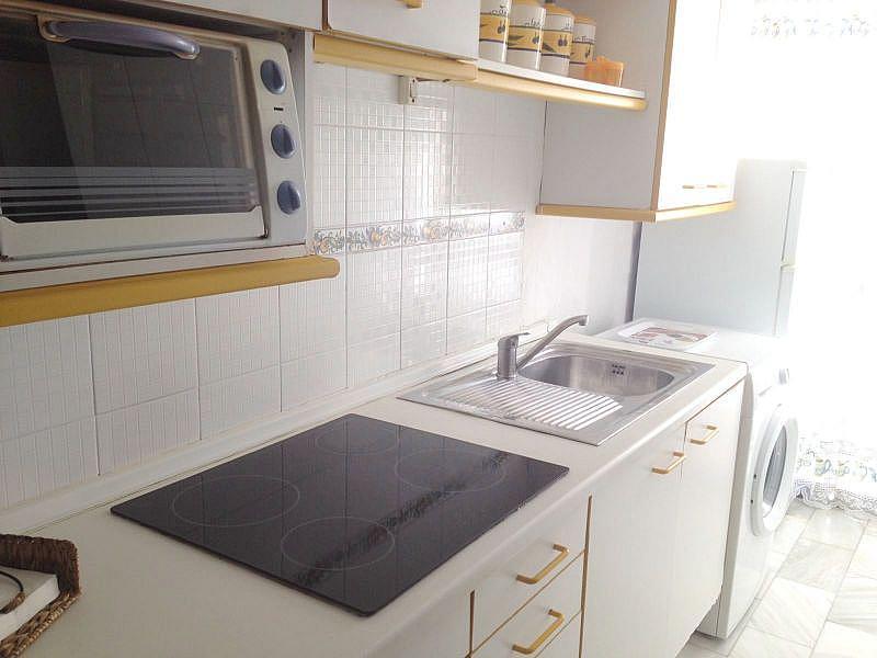 Foto - Apartamento en alquiler en calle Fuentebravia, Puerto de Santa María (El) - 334316752