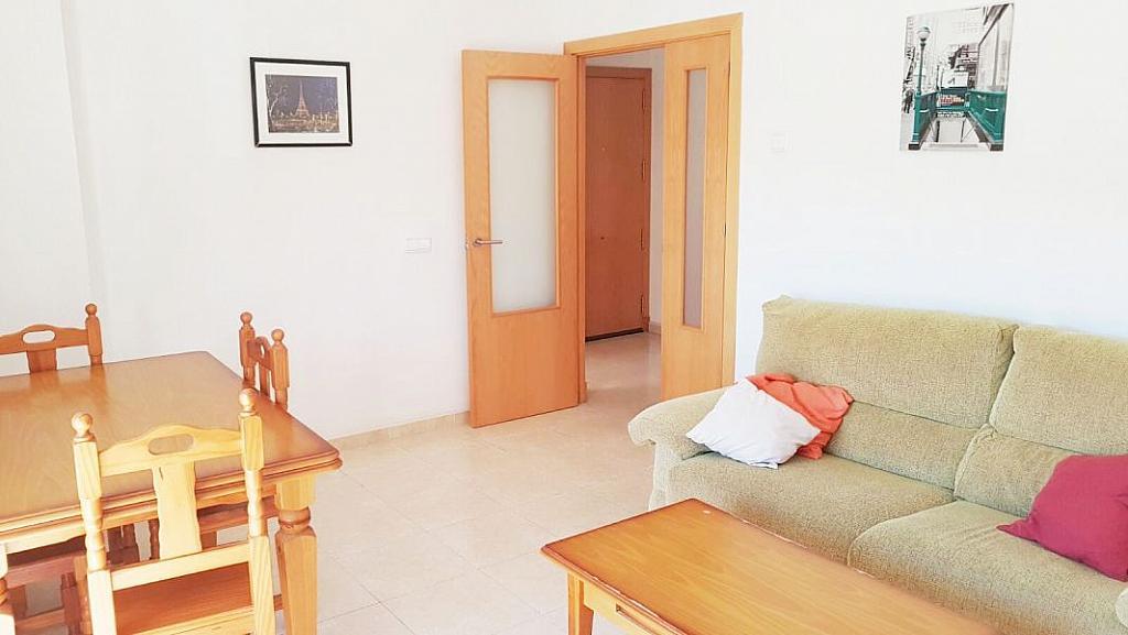 Foto - Apartamento en alquiler en calle Vistahermosa, Puerto de Santa María (El) - 342423131